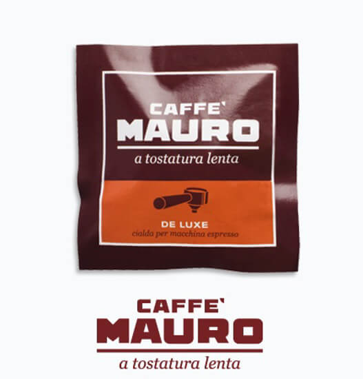 Picture of קפה מאורו פודים - Caffè Mauro Pods De Luxe
