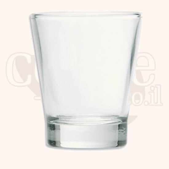 Picture of אספרסו זכוכית - Espresso Glass