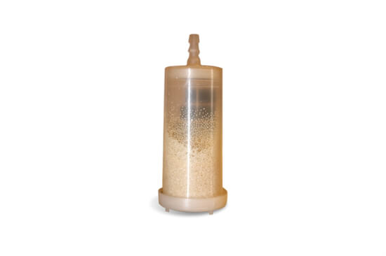 Picture of פילטר שרף רזין - Resin Water Filter