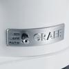 Picture of מטחנת קפה מקצועית גראף לבנה - GRAEF Coffee Grinder CM 81