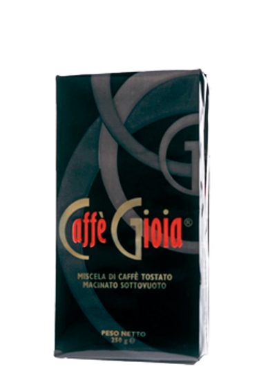 Picture of קפה ג'ויה 100% ערביקה טחון - Caffè Gioia Arabica Ground Coffee