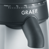 Picture of מטחנת קפה מקצועית גראף - GRAEF Coffee Grinder CM 70