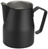 Picture of כד הקצפת חלב מוטה שחור / לבן - Motta Milk Stainless Steel Professional Milk Pitcher