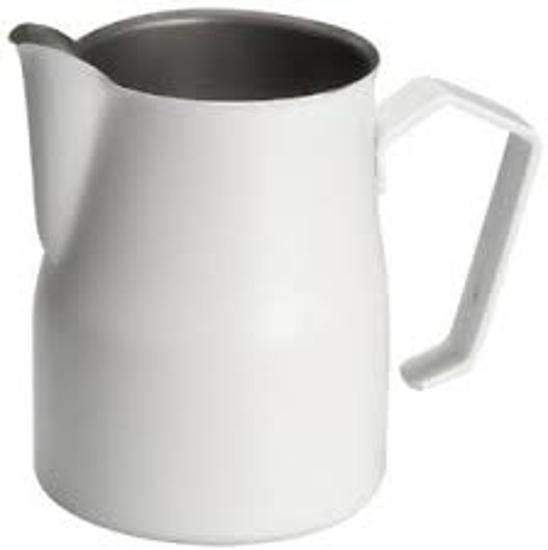 "Picture of MOTTA כד להקצפה 500 מ""ל לבן - 2 כוסות"