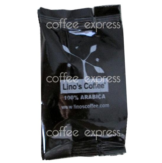 Picture of קפסולות אספרסו לינוס ערביקה - Lino's Coffee Arabica