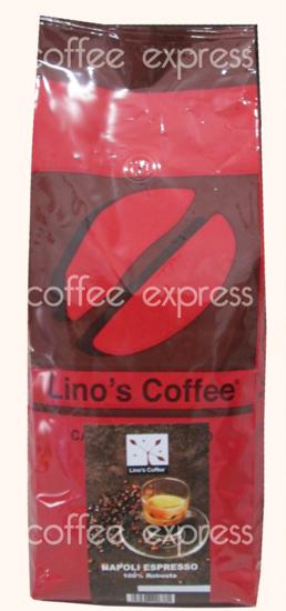 Picture of פולי קפה אספרסו לינוס נאפולי - Lino's Espresso Napoli