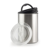 Picture of איירסקייפ מיכל לאחסון קפה עם שסתום ואקום - Coffee Cannister with De-Gas Valve AirScape ®