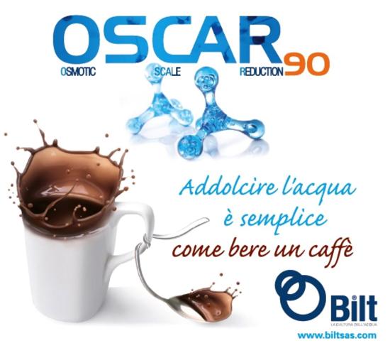 Picture of Oscar מרכך מים שקית למכונות קפה - 90
