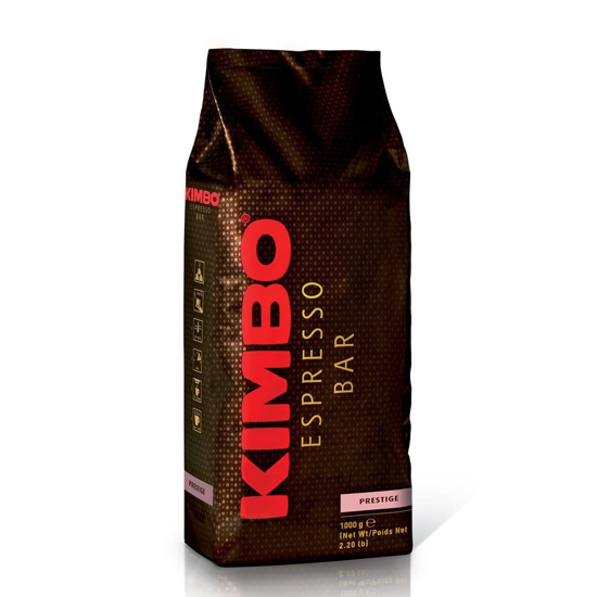 Picture of פולי קפה קימבו פרסטיג' - Caffe Kimbo Prestige