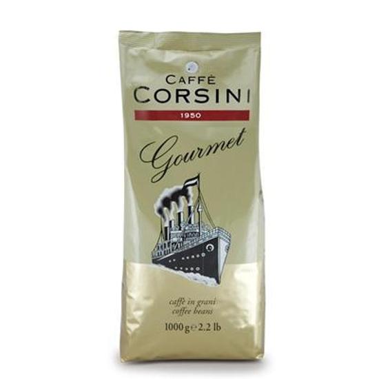 Picture of קפה קורסיני גורמה - Caffe Corsini GOURMET