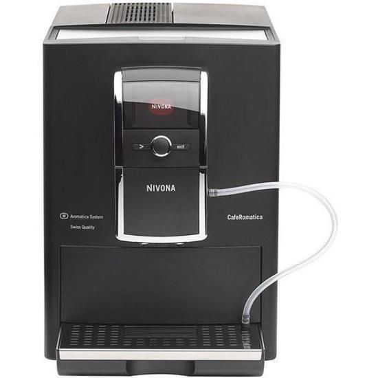 Picture of ניבונה מכונת אספרסו סופר אוטומטית - Nivona Caferomatica Espresso Machine 838