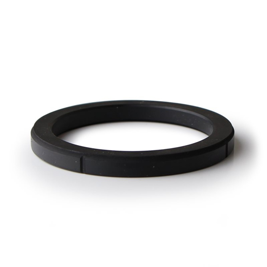 Picture of Nuova Simonelli Filter Holder Gasket 72x58x7mm - עם חתחים