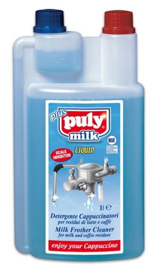 Picture of פולי קאפ נוזל לניקוי מקציף חלב - PULY MILK Plus® Liquid NSF