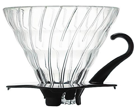 Picture of הריו מכשיר פילטר V60 זכוכית - Hario V60 Glass Dripper