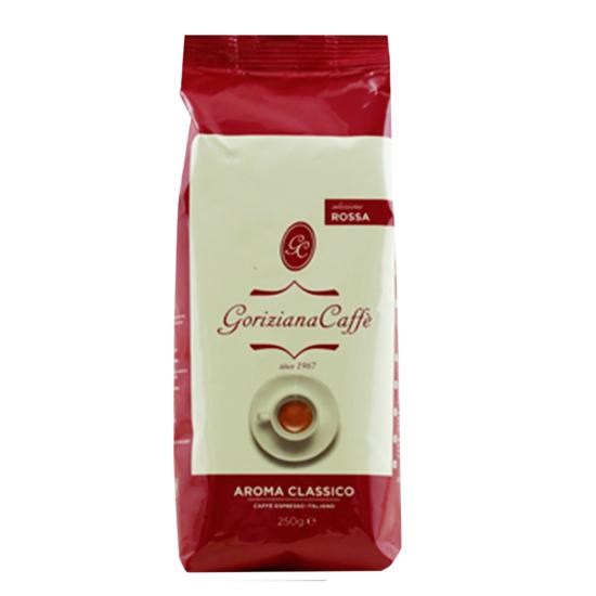 Picture of גוריציאנה קפה רוסו - Goriziana Caffe Rossa