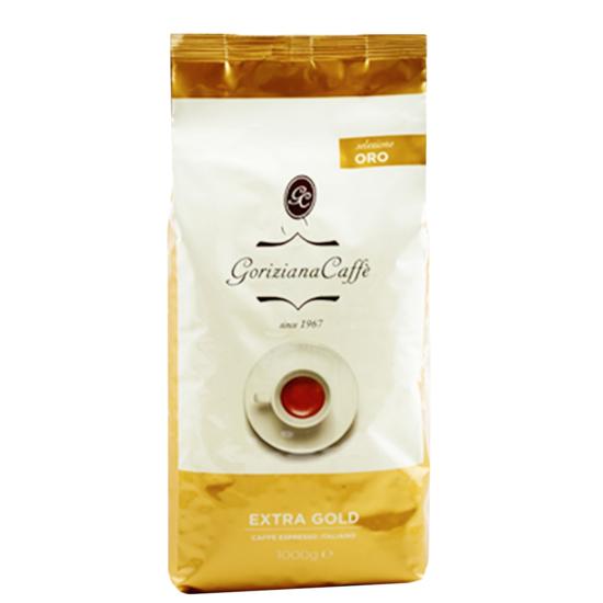 Picture of גוריציאנה קפה אקסטרה גולד - Goriziana Caffe Extra Gold