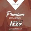 Picture of קפה איצ'ו פודים פרמיום 100% ערביקה - Caffè Izzo Premium 100% arabica ESE Pods