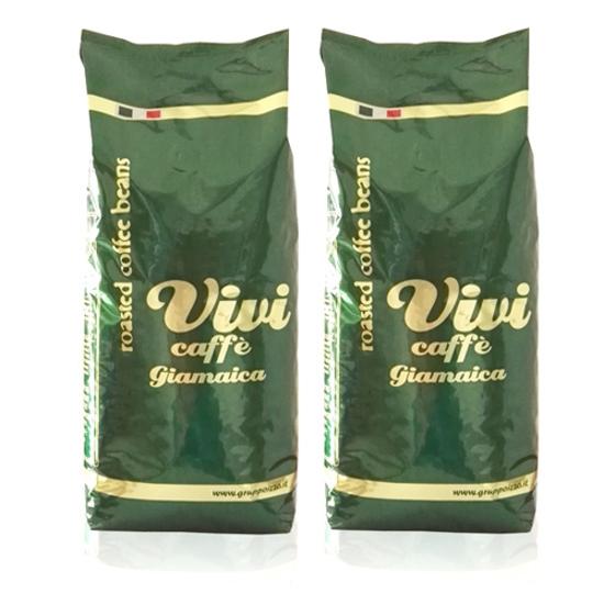 "Picture of Caffe Izzo VIVI Giamaica פולי קפה השני בחצי מחיר - 2  ק""ג"