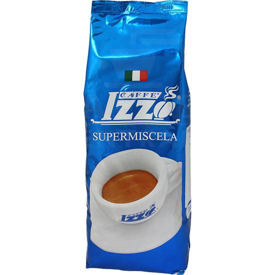 "Picture of קפה איצ'ו סופר מישלה פולים 1 ק""ג - Caffè Izzo Super Miscela Whole Beans"
