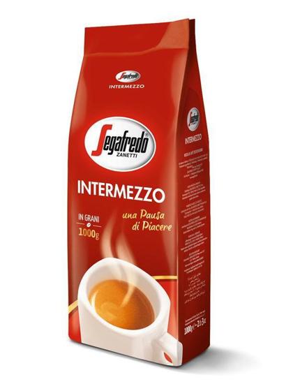 פולי קפה אספרסו SEGAFREDO Intermezzo